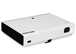 TH1280 short throw projector